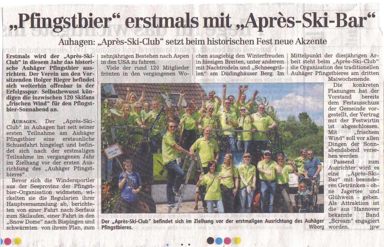 Schaumburger Nachrichten 27_04_2010